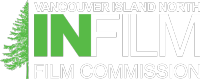 INFILM Vancouver nd North Film Commission Logo
