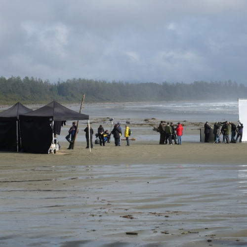 Vancouver Island Film Production Resources, Crew Category
